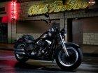 Harley-Davidson Harley Davidson FLSTFB Softail Fat Boy Lo